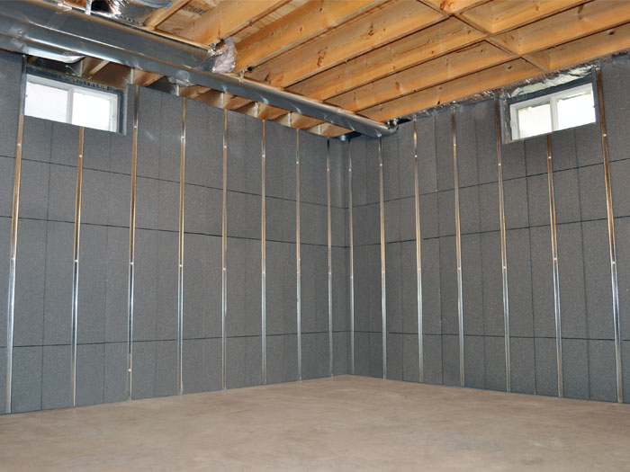 Basement Finishing Pictures basement to beautiful™ insulated wall panels schenectady, albany